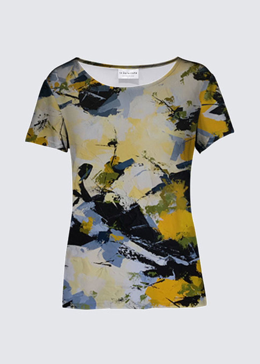 Picture of Effusion de Lumière K Smith Tee