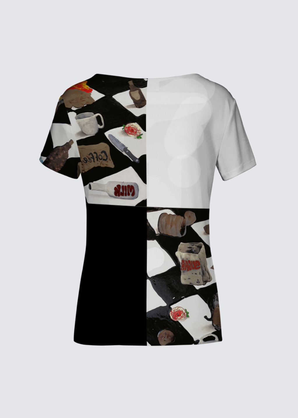 Picture of Morning coffee K Smith Tee