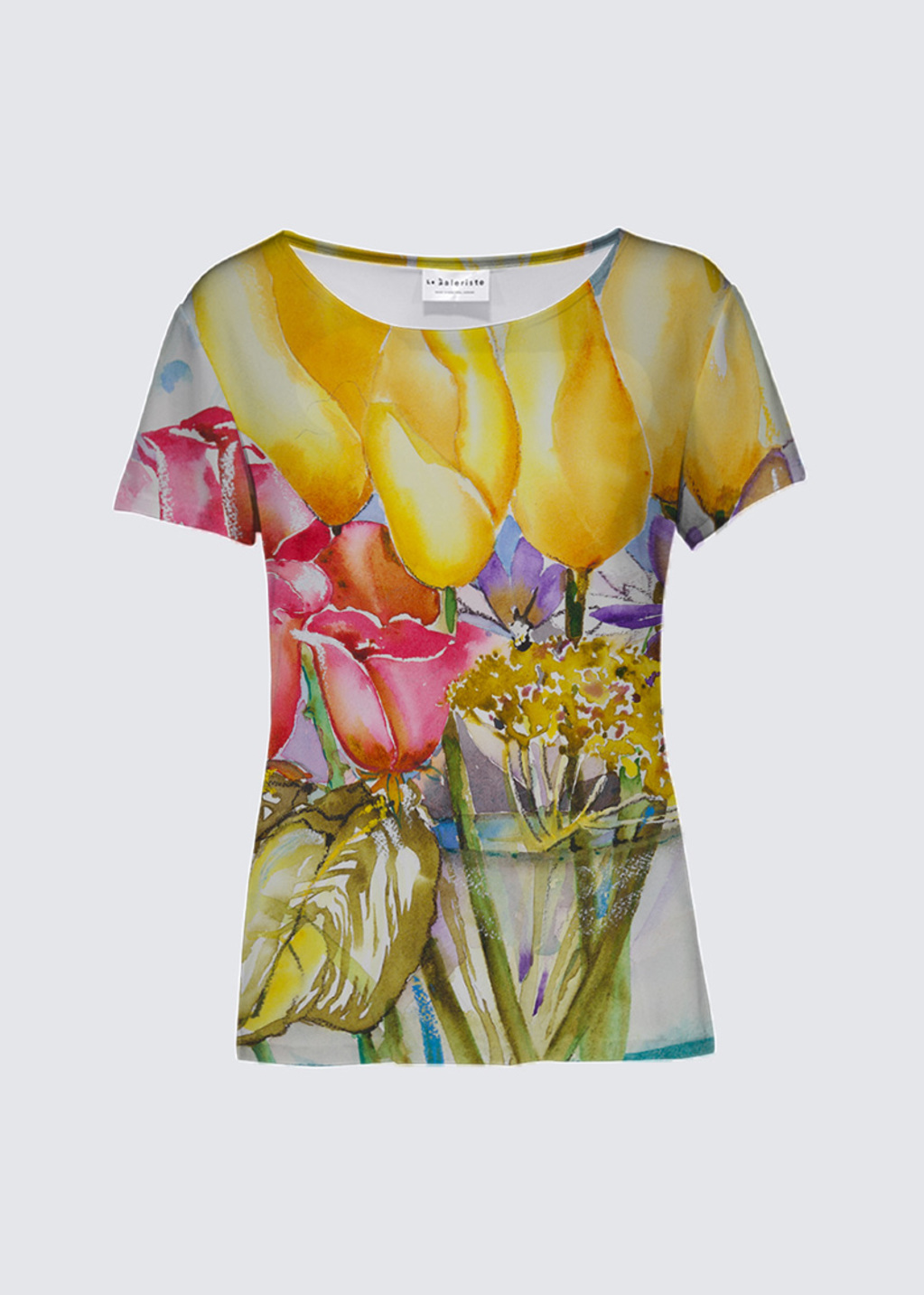 Picture of Tulip time K Smith Tee