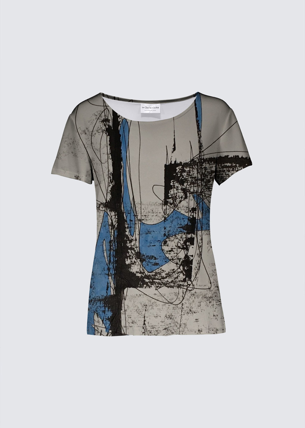Picture of Serie Cobalt 5 K Smith Tee