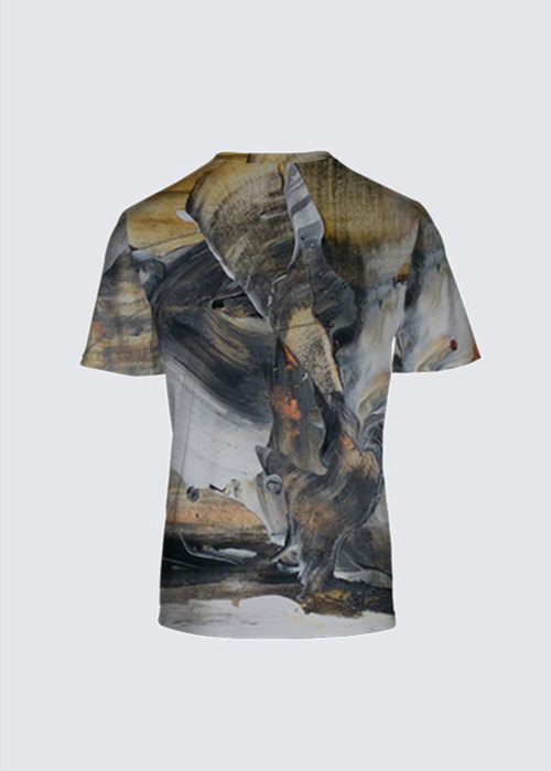 Picture of Siberian Summer - Not only mosquitoes Salvador Tee