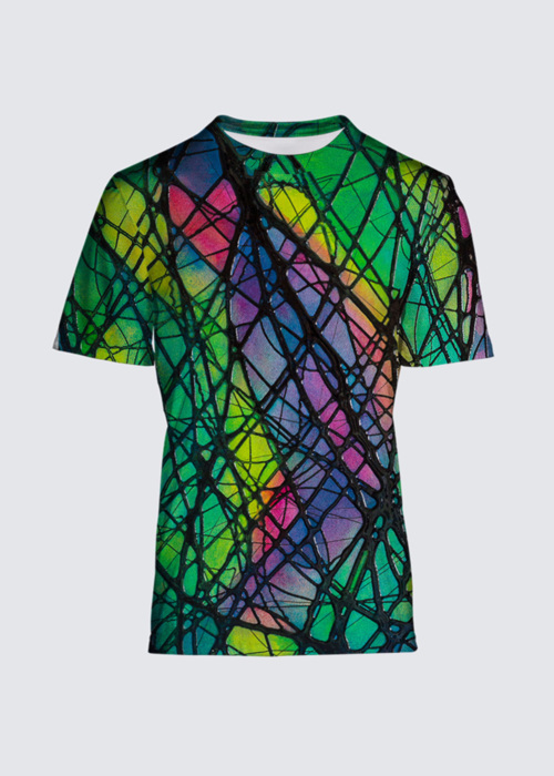 Picture of Northern Lights Salvador Tee