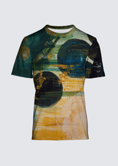 Picture of Metaphor Number One Salvador Tee