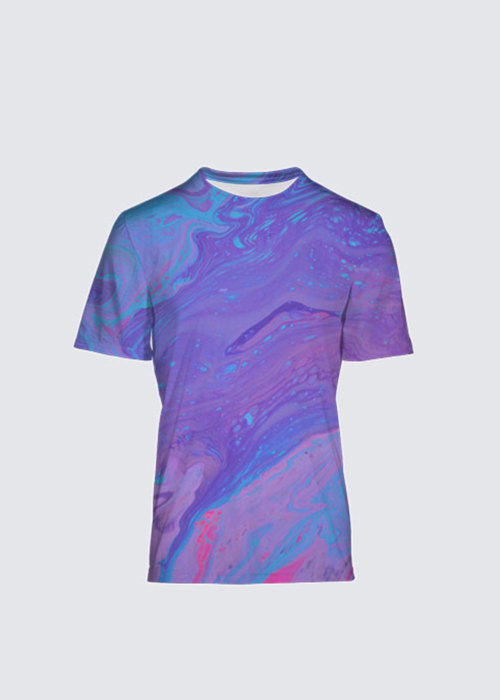 Picture of God is a Woman Salvador Tee