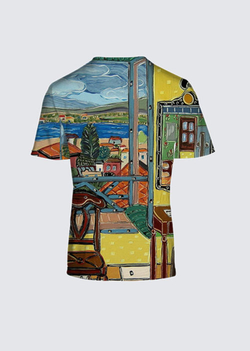 Picture of The Marianna Pensione Salvador Tee