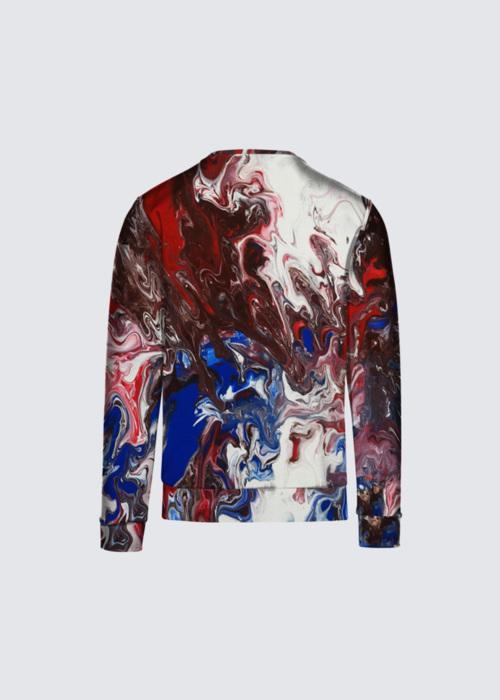 Picture of Rivers Run Deep Samo Sweatshirt