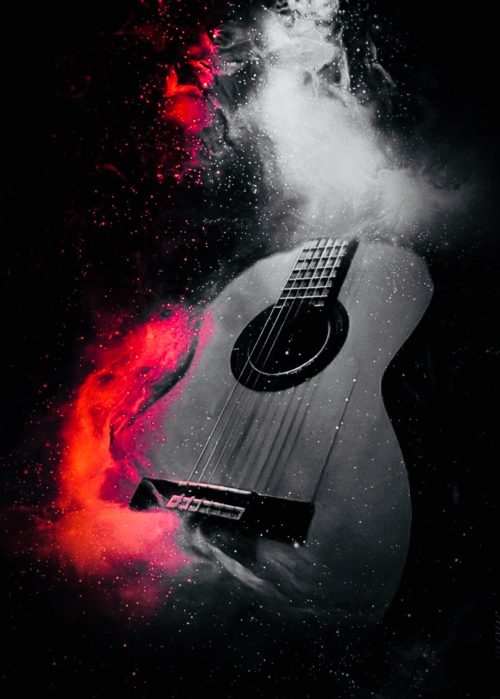 Picture of Guitare