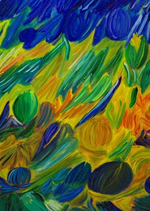 Picture of Formes et lumieres 12 x 16 Acrylique Toile