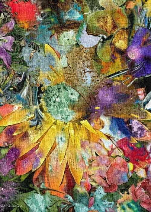 Picture of Floral Mix