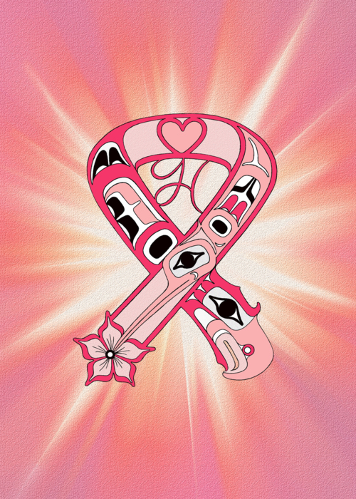 Picture of Ribbon of Hope - Pink