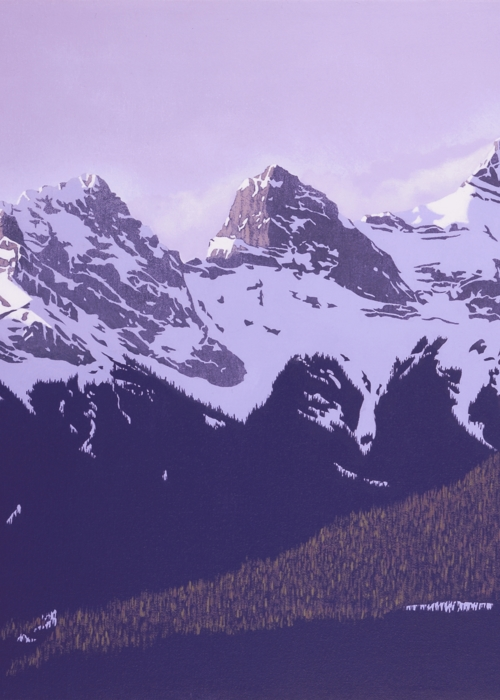 Picture of The Three Sisters