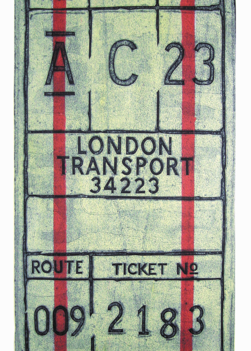 Picture of Ticket