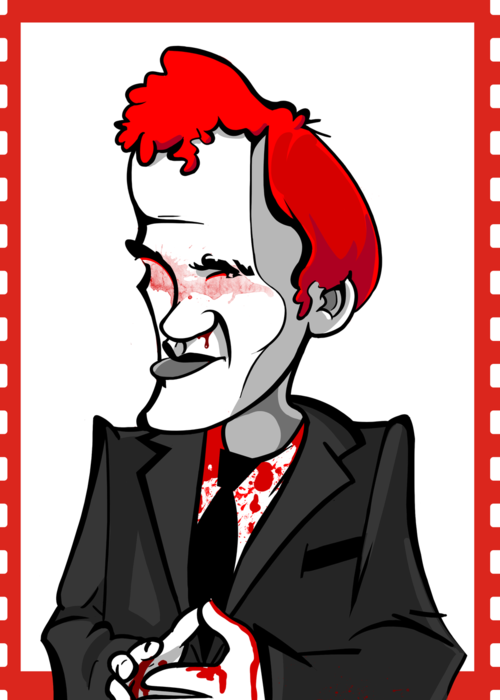 Picture of Tarantino