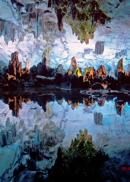 Picture of Reed Flute Cave