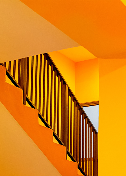 Picture of Stairwell 2