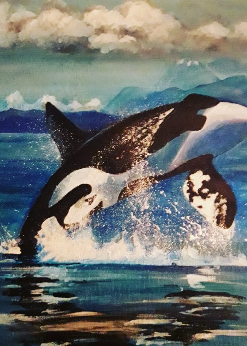 Picture of Orca Strait 4