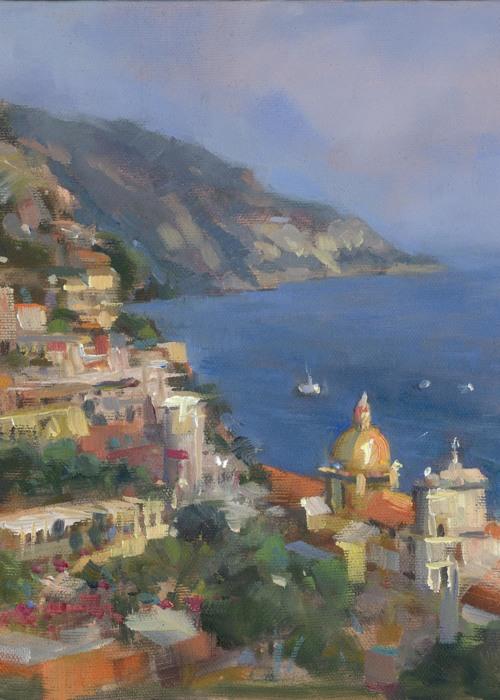 Picture of Positano Italy