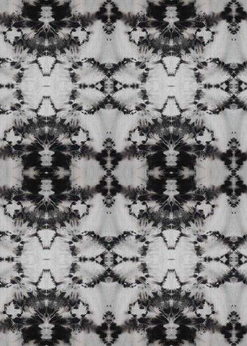 Picture of Black & Grey Tie-Dye