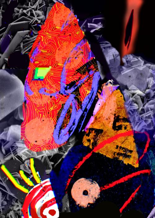 Picture of Nano Art Collage 1