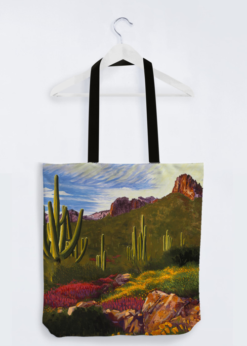 Picture of Arizona PP Reuben's Tote