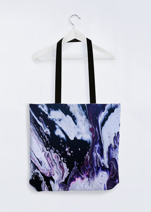 Picture of NEVERMORE PP Reuben's Tote