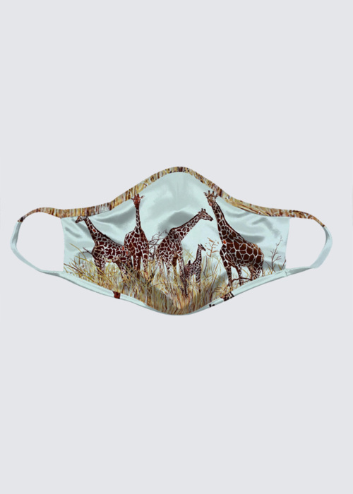 Picture of TALL GIANTS Reusable Face Mask (pack of 2)