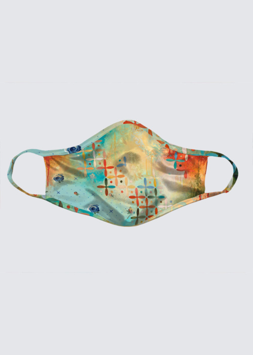 Picture of Aspirational Reusable Face Mask (pack of 2)