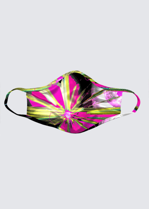 Picture of PARTICLE Reusable Face Mask (pack of 2)