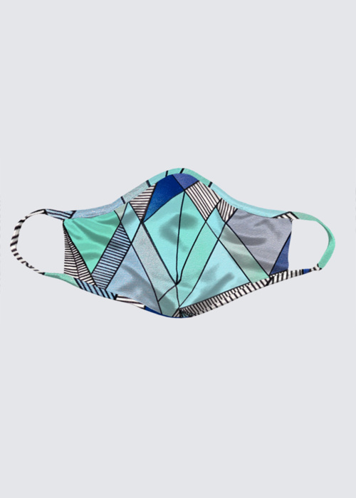 Picture of Spring Reusable Face Mask (pack of 2)