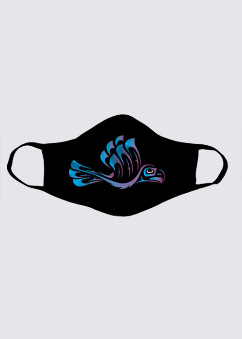 Picture of Eagle's Flight Reusable Face Mask (pack of 2)