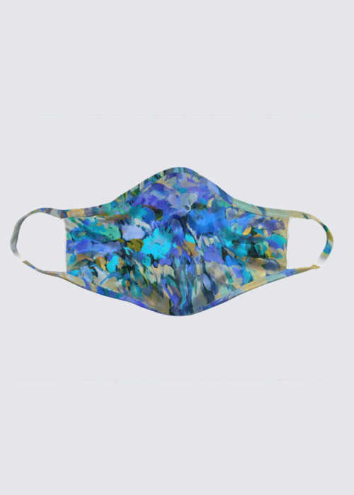 Picture of Blue Dream Reusable Face Mask (pack of 2)