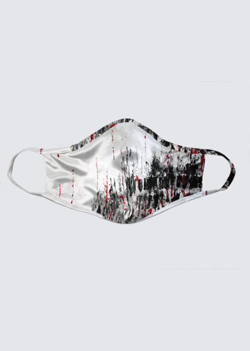 Picture of Lost Souls Reusable Face Mask (pack of 2)