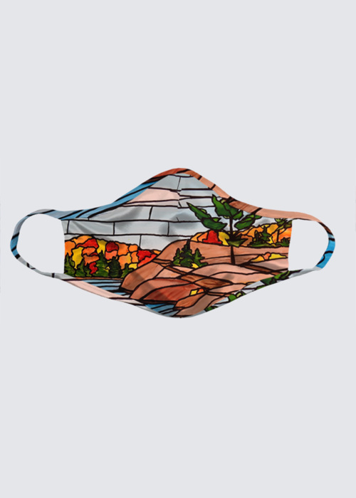 Picture of Georgian Bay SG14 Reusable Face Mask (pack of 2)