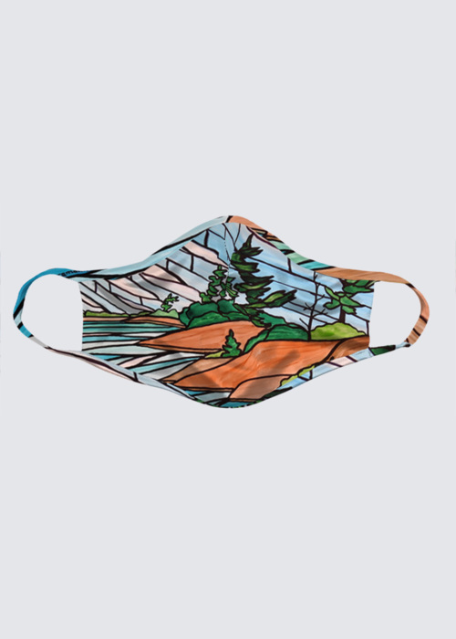 Picture of Georgian Bay SG12 Reusable Face Mask (pack of 2)
