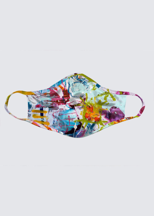 Picture of Canang Sari Reusable Face Mask (pack of 2)