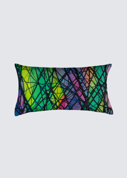 Picture of Northern Lights Coussin Bastien