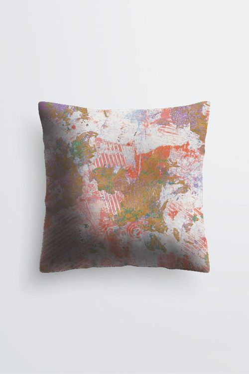 Picture of Terra Pablo Pillow