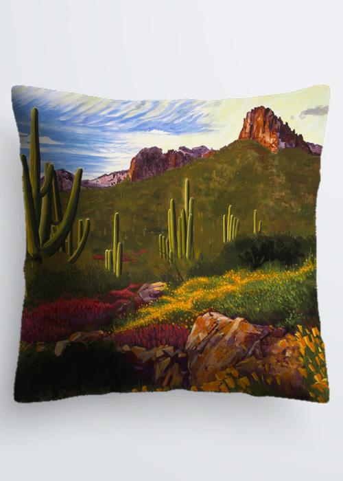 Picture of Arizona Pablo Pillow