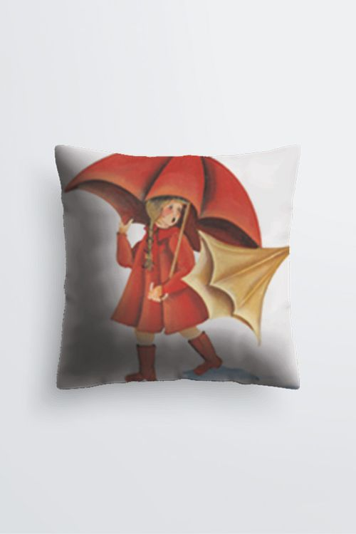Picture of Slicker Pillow #2