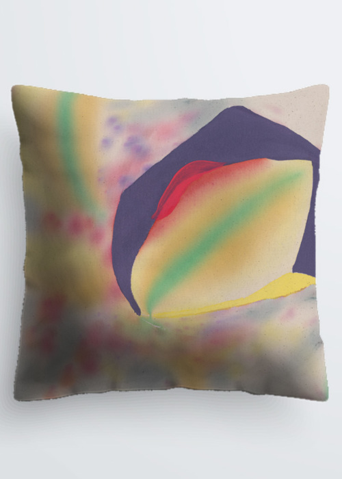 Picture of Cosmic Pablo Pillow
