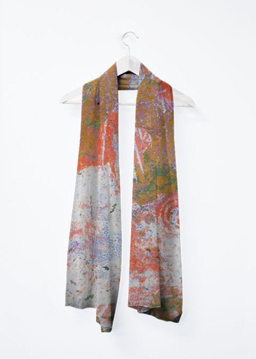 Picture of Terra Vivienne Scarf