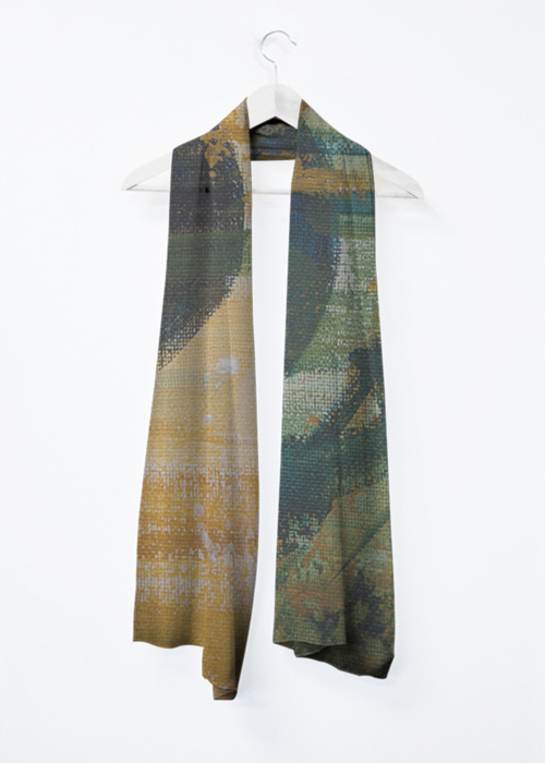 Picture of Metaphor Number One Vivienne Scarf