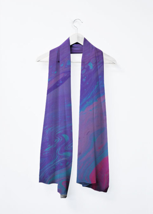 Picture of God is a Woman Vivienne Scarf