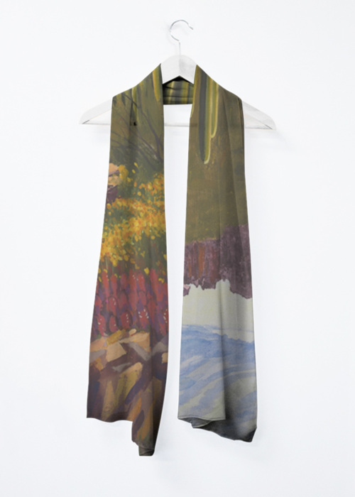 Picture of Arizona Vivienne Scarf