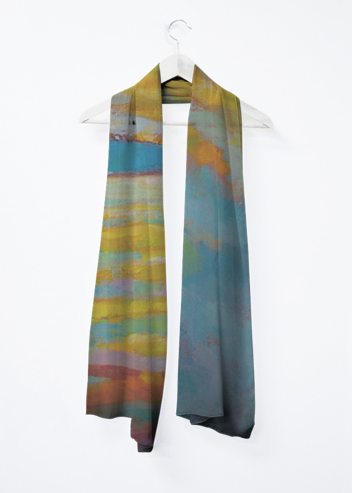 Picture of Eramosa Lake Vivienne Scarf