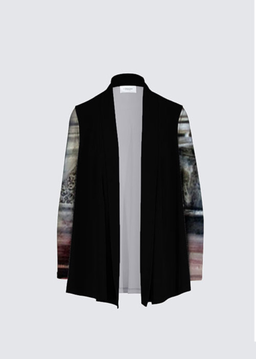 Picture of Triplicity Frida Cardigan