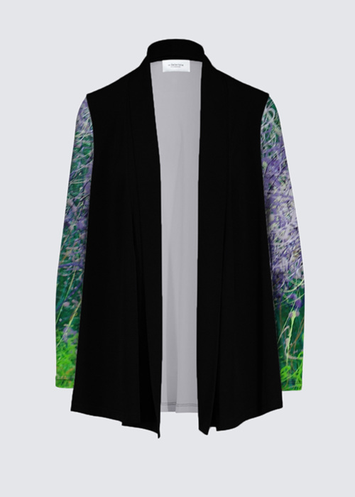 Picture of Roadside Attraction Frida Cardigan