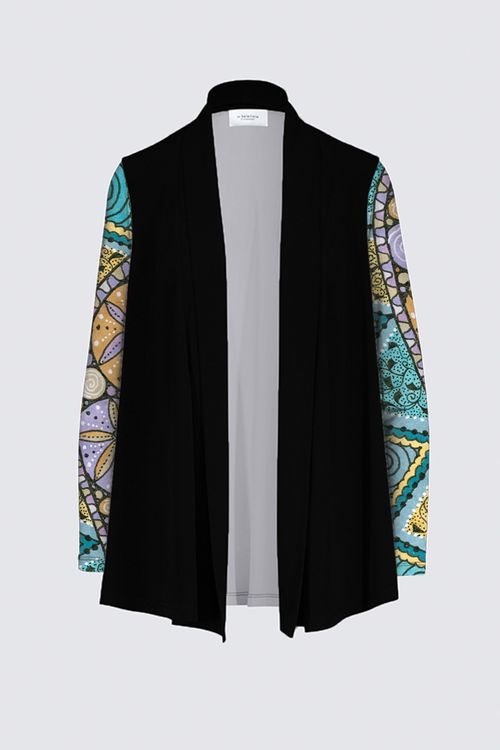 Picture of Sea Urchin FRIDA CARDIGAN