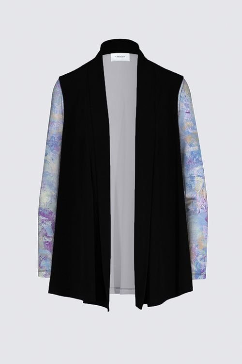 Picture of Heather FRIDA CARDIGAN