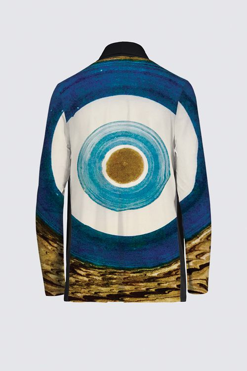 Picture of With Open Arms Frida Cardigan